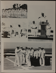 Page 11, 1996 Edition, Rushmore (LSD 47) - Naval Cruise Book online yearbook collection