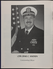 Page 12, 1996 Edition, Rushmore (LSD 47) - Naval Cruise Book online yearbook collection