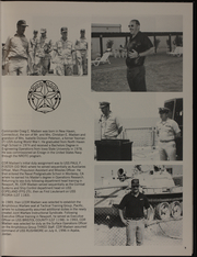 Page 13, 1996 Edition, Rushmore (LSD 47) - Naval Cruise Book online yearbook collection