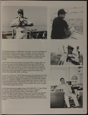 Page 15, 1996 Edition, Rushmore (LSD 47) - Naval Cruise Book online yearbook collection
