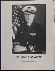 Page 8, 1996 Edition, Rushmore (LSD 47) - Naval Cruise Book online yearbook collection