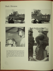 Page 10, 1968 Edition, Salute (MSO 470) - Naval Cruise Book online yearbook collection