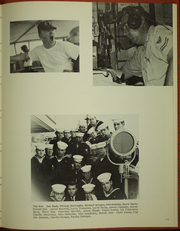 Page 15, 1968 Edition, Salute (MSO 470) - Naval Cruise Book online yearbook collection