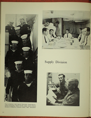 Page 16, 1968 Edition, Salute (MSO 470) - Naval Cruise Book online yearbook collection