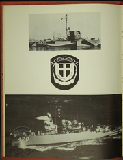 Page 6, 1968 Edition, Salute (MSO 470) - Naval Cruise Book online yearbook collection