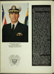Page 12, 1993 Edition, Shenandoah (AD 44) - Naval Cruise Book online yearbook collection
