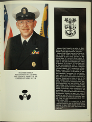 Page 13, 1993 Edition, Shenandoah (AD 44) - Naval Cruise Book online yearbook collection