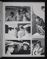 Page 11, 1983 Edition, Shreveport (LPD 12) - Naval Cruise Book online yearbook collection