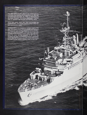 Page 6, 1983 Edition, Shreveport (LPD 12) - Naval Cruise Book online yearbook collection