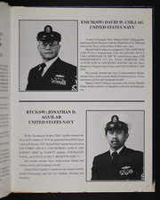 Page 17, 1992 Edition, Shreveport (LPD 12) - Naval Cruise Book online yearbook collection