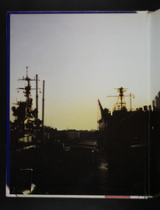 Page 2, 1992 Edition, Shreveport (LPD 12) - Naval Cruise Book online yearbook collection
