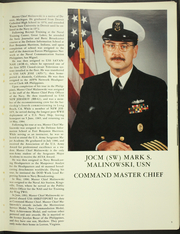 Page 13, 1994 Edition, Shreveport (LPD 12) - Naval Cruise Book online yearbook collection