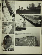 Page 15, 1994 Edition, Shreveport (LPD 12) - Naval Cruise Book online yearbook collection
