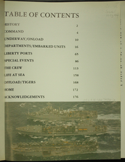 Page 5, 1994 Edition, Shreveport (LPD 12) - Naval Cruise Book online yearbook collection