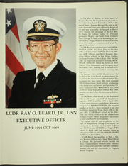 Page 9, 1994 Edition, Shreveport (LPD 12) - Naval Cruise Book online yearbook collection