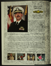 Page 10, 2000 Edition, Shreveport (LPD 12) - Naval Cruise Book online yearbook collection