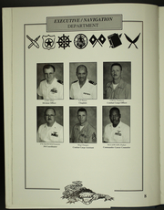 Page 12, 2000 Edition, Shreveport (LPD 12) - Naval Cruise Book online yearbook collection