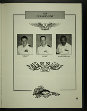 Page 15, 2000 Edition, Shreveport (LPD 12) - Naval Cruise Book online yearbook collection