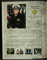 Page 8, 2000 Edition, Shreveport (LPD 12) - Naval Cruise Book online yearbook collection