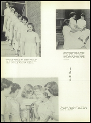 Academy of the Holy Cross - Cross and Anchor Yearbook (Kensington, MD) online yearbook collection, 1960 Edition, Page 68