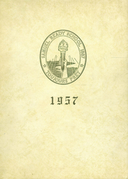 1957 Edition, Samuel Ready School - Torch Yearbook (Baltimore, MD)