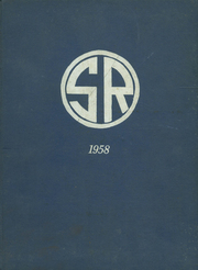 1958 Edition, Samuel Ready School - Torch Yearbook (Baltimore, MD)