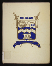 Page 1, 1961 Edition, Somers (DD 947) - Naval Cruise Book online yearbook collection