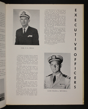 Page 11, 1961 Edition, Somers (DD 947) - Naval Cruise Book online yearbook collection