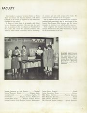 Page 11, 1956 Edition, Trinity Preparatory School - Trinitas Yearbook (Ilchester, MD) online yearbook collection