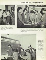 Page 17, 1956 Edition, Trinity Preparatory School - Trinitas Yearbook (Ilchester, MD) online yearbook collection