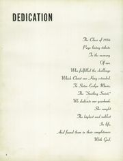 Page 8, 1956 Edition, Trinity Preparatory School - Trinitas Yearbook (Ilchester, MD) online yearbook collection