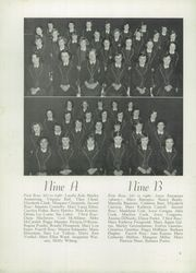 Page 12, 1949 Edition, Notre Dame Preparatory School - Towers Yearbook (Towson, MD) online yearbook collection