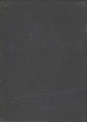 1957 Edition, Notre Dame Preparatory School - Towers Yearbook (Towson, MD)