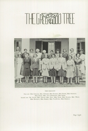 Page 12, 1944 Edition, Greenwood School - Tree Yearbook (Ruxton, MD) online yearbook collection