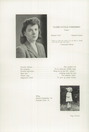 Page 16, 1944 Edition, Greenwood School - Tree Yearbook (Ruxton, MD) online yearbook collection