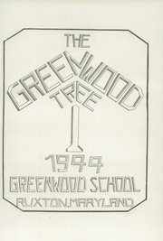 Page 7, 1944 Edition, Greenwood School - Tree Yearbook (Ruxton, MD) online yearbook collection