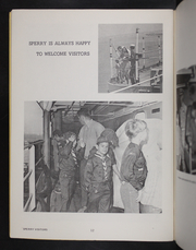 Page 14, 1972 Edition, Sperry (AS 12) - Naval Cruise Book online yearbook collection