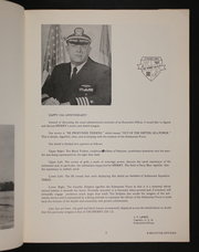 Page 5, 1972 Edition, Sperry (AS 12) - Naval Cruise Book online yearbook collection