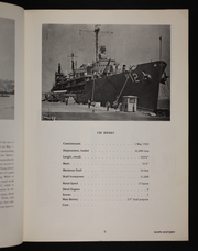 Page 7, 1972 Edition, Sperry (AS 12) - Naval Cruise Book online yearbook collection