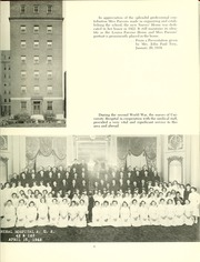 Page 13, 1965 Edition, University of Maryland School of Nursing - Pledge Yearbook (Baltimore, MD) online yearbook collection