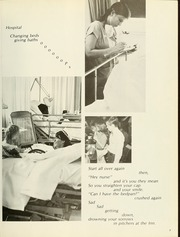 Page 11, 1972 Edition, University of Maryland School of Nursing - Pledge Yearbook (Baltimore, MD) online yearbook collection