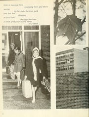 Page 12, 1972 Edition, University of Maryland School of Nursing - Pledge Yearbook (Baltimore, MD) online yearbook collection