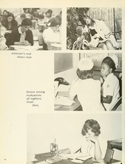 Page 14, 1972 Edition, University of Maryland School of Nursing - Pledge Yearbook (Baltimore, MD) online yearbook collection