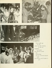 Page 15, 1972 Edition, University of Maryland School of Nursing - Pledge Yearbook (Baltimore, MD) online yearbook collection