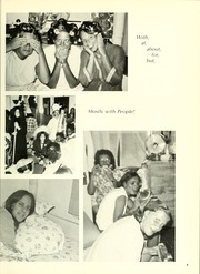 Page 13, 1973 Edition, University of Maryland School of Nursing - Pledge Yearbook (Baltimore, MD) online yearbook collection