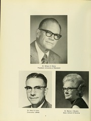 Page 12, 1975 Edition, Walter Reed Army Institute of Nursing - Pledge Yearbook (Washington, DC) online yearbook collection