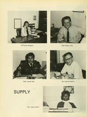 Page 16, 1975 Edition, Walter Reed Army Institute of Nursing - Pledge Yearbook (Washington, DC) online yearbook collection
