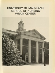 Page 5, 1975 Edition, Walter Reed Army Institute of Nursing - Pledge Yearbook (Washington, DC) online yearbook collection