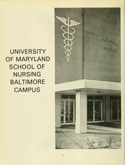 Page 6, 1975 Edition, Walter Reed Army Institute of Nursing - Pledge Yearbook (Washington, DC) online yearbook collection