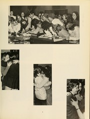 Page 7, 1975 Edition, Walter Reed Army Institute of Nursing - Pledge Yearbook (Washington, DC) online yearbook collection